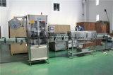 Máquina de etiquetado de la funda de la carrocería de la botella de la cápsula de redondo del vidrio de vino 150bpm