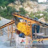 110-320tph de Installatie van de Maalmachine van de steengroeve/de Concrete Verpletterende Maalmachine van de Kaak van de Rots van de Apparatuur van /Mining van de Machine