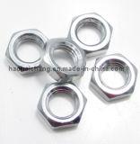 Automobilindustrie-spezielle galvanisierte Stahlmutter