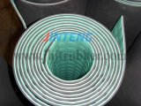 Gleitschutzmattenstoff mit Loch, Ute-Gummi-Mattenstoff