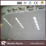 좋은 가격에 벽 지면을%s 자연적인 돌 G603 화강암 석판