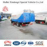 euro 3 van de Vrachtwagen van Nieuw van het Ontwerp van 7cbm Road van Dongfeng Schoonmakende