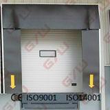 De het automatische Dok van de Deur/Schuilplaats van de Deur voor Koude Opslag