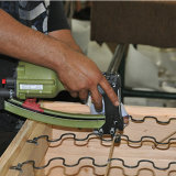 Зажимы тюфяка серии M45 для делать тюфяка