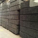 ASTM A36/ASTM A500 Gr. een Vierkante Pijp van het Staal met de Oppervlakte van de Olie
