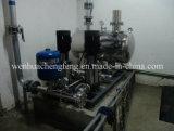 Non système d'approvisionnement en eau de Vacumn