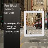 Apple iPad 4를 위한 이동 전화 LCD 접촉 스크린 위원회