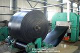 Exportateurs de bande de conveyeur de pétrole fait sur commande bon marché de qualité et système de convoyeur résistants de sable
