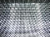 Engranzamento de fio do aço inoxidável com Weave liso do Dutch do Twill/