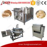 Staaf die van het Suikergoed van de Pinda van de Levering van de fabriek de Commerciële Machine voor Verkoop maken