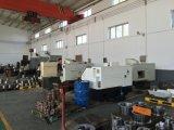 Material del acero del acoplador del disco del surtidor de China solo
