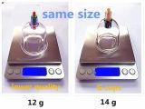 Höhlendes Set der neues Produkt Hijama Cup-/Vakuum