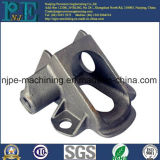 Pezzi fusi di alluminio personalizzati di gravità di alta qualità