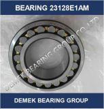 Rolamento de rolo esférico 23128 E1amc4 da alta qualidade com gaiola de bronze