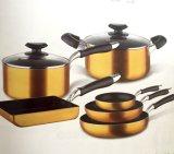 ステンレス鋼の調理器具の一定の調理の鍋のカセロールのフライパンS0318