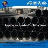 Трубопровод стока полиэтилена высокой плотности снадарта ИСО(Международная организация стандартизации) пластичный