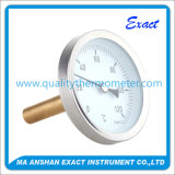 Adotar o termômetro autenticado ISO9001 da água quente