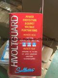 Personnaliser le protecteur facultatif de tension du butoir AVS 5A de Hivolt de plot