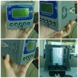 Industrielle Leitfähigkeit-Messinstrument HD Backlit LCD-Onlinebildschirmanzeige