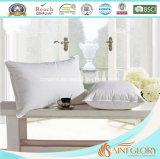 Anatra Ggose di alta qualità di 30% giù che riempie cuscino per l'hotel