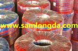Boyau d'acétylène de PVC avec la qualité