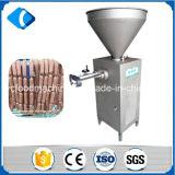 China 30 da fábrica da fonte de salsicha da carne anos de máquina de enchimento
