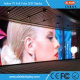 Écran de location d'intérieur de l'Afficheur LED P3 pour des événements/étape