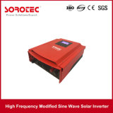 sistema del inversor de la energía solar de 1000W 48V con el regulador solar de MPPT