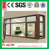 최고 질 여닫이 창 Windows 알루미늄 그네 Windows