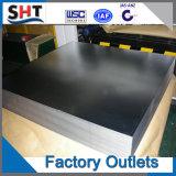 feuille laminée à froid par 2b d'acier inoxydable (430)