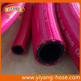 スムーズな表面の高圧PVCエア・ホース、100%の新しい材料