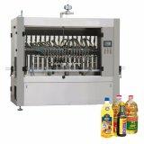 De automatische Olie van het Type van Zuiger/de Kosmetische Lijn van de Vullende Machine