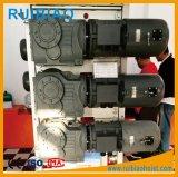 Pièces de rechange d'ascenseur de construction, moteur d'élévateur de construction (11/18.5kw)