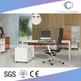 Таблица офиса деревянного компьютера конкурентоспособной цены самомоднейшая