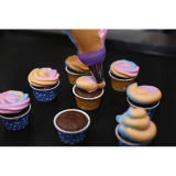 Цвет отверстия 3 Fondant 3 торта украшая