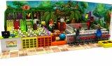 Campo de jogos interno dos miúdos engraçados para a venda