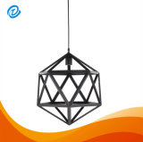 Lámpara colgante Living Room E27