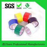 Cinta adhesiva colorida impermeable de BOPP
