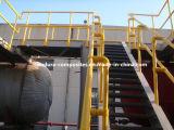 Perfiles de la barandilla/Guardrail/FRP de FRP/perfil de Pultruded