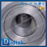 Didtekの柔らかい火の安全なシーリングによって減らされる穴の浮遊球弁