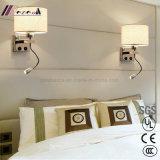 La lampada creativa calda della camera da letto della lampada di lato del letto della lampada da parete di vendita
