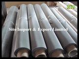 Rete metallica tessuta dell'acciaio inossidabile 304