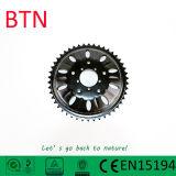Motor inestable eléctrico BBS02 de la bicicleta 48V 750W 8fun con la batería de SANYO