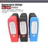 lampe-torche portative Emergency extérieure de 3.5W DEL