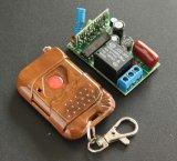 receptor alejado sin hilos del regulador de interruptor de 220V 1CH
