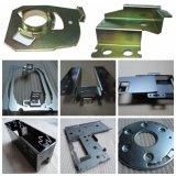 Metallo che timbra hardware
