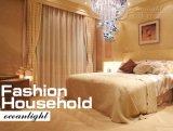 Привесное освещение для света высоких потолков декоративного вися привесного в комнате Om930 спальни живущий