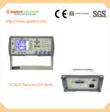 다루개 공용영역 (AT2818)를 가진 정밀도 Lcr 미터의 OEM 제조자