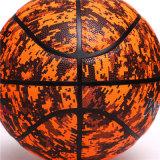 تصميم جديدة عاديّ حجم ترفيه كرة سلّة