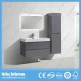 حديث أسلوب غرفة حمّام أثاث لازم مع 2 [أو] شك ساحب وحجم خزانة ([بف338د])